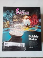 Neuer Bubble Maker