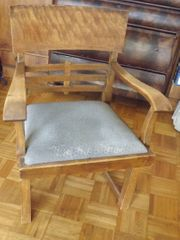Sessel antiqurisch