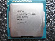 Prozessor Intel Core i5-3550 4x3