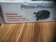 Neu Pizza Pfanne