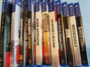 PS4 PS3 SPIELE
