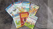 Kinderbücher Vorschule 1 te Klasse