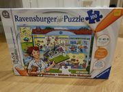 Tiptoi Puzzle Kinderarzt