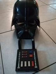 Hasbro DARTH VADER gross Helm