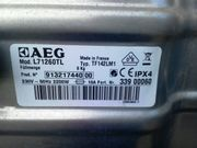AEG Lavamat Steuerung Motor Ersatzteil