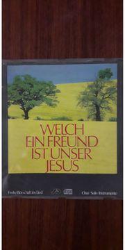 Christliche Musik Hörspiele Bibel CDS -