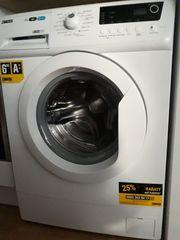 Waschmaschine Zanussi 6 Kg