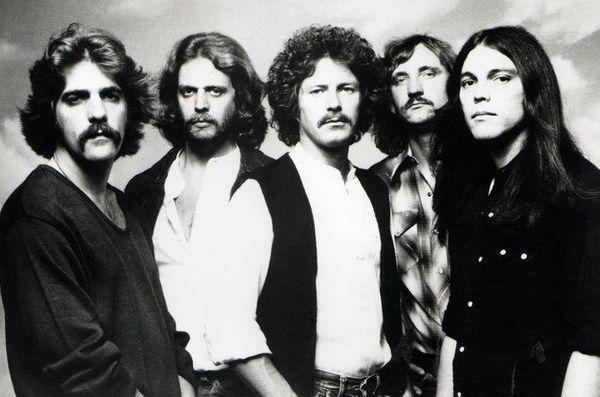 2 Tickets Konzert The Eagles