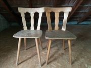 Holzstühle zum restaurieren Dekostühle