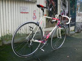 Mountain-Bikes, BMX-Räder, Rennräder - Straßenrennrad von COMATI mit 14