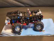 Lego 7978 8066 und Creator