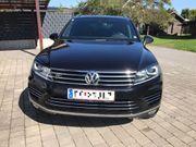 VW Touareg V6 Austria Edition
