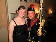 DUDELSACKSPIELER 0176-50647666 Dudelsackmusik aus Schottland -