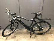 E-Bike gut erhalten 2 Jahre