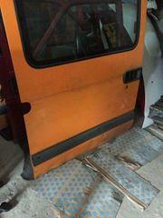 Opel Movano Türen Bj 2003
