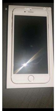IPhone 6S mit Zubehör und