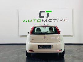 Fiat Punto 1 2 Evo -: Kleinanzeigen aus Bludenz - Rubrik Fiat Punto, Uno