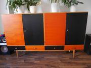 Sideboard Unikat Echtholz