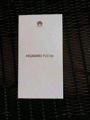 Huawei p20 Lite neuwertig