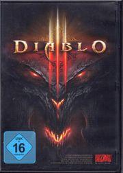 Diablo III 3 PC Spiel