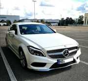 Mercedes cls 350 CDI 4MATIC