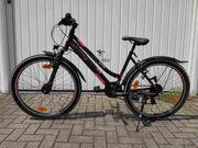 Damen All-Terrain-Bike 26 neuwertig mit