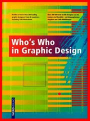 Who s Who in Graphic -