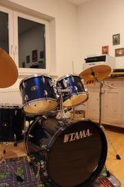 Schlagzeug Tama Imperialstar 20 Bass