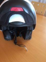 Motorrad Helm BMW