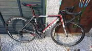 Cyclocross Stevens SUPER PRESTIGE Dura