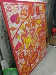 Leinwand 160x120 cm