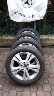 Dunlop SP Winterreifen 225 50R17