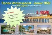 Florida Winterspecial Januar 2020 ab