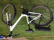 Damen E Bike nur 537