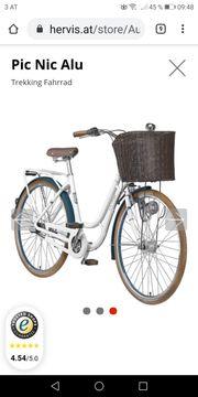 Damen Fahrrad Cygnus