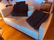 CRACK-Leder-Couch by Machalke