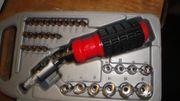 Werkzeug Set 31 Teilig in
