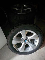 Pirelli BMW Winterreifen