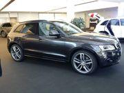 Audi SQ5 - 21 Zoll - Stdhz -