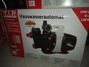 Hauswasserautomat T I P DHWA