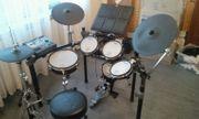E-Drumset Roland TD-12