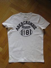 Abercrombie Fitch T-Shirt Gr L