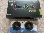 Palit Gamerock Nvidia Geforce GTX