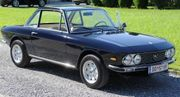 Oldtimer Lancia Fulvia 1972