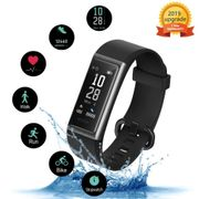 Fitness Tracker IP68 wasserdichtes Fitness