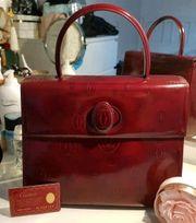 Cartier Handtasche - Limited Happy Birthday