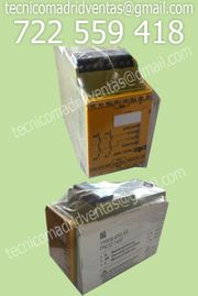 1PC NEW PILZ SAFETY RELAY