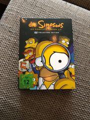 Die Simpsons Staffel 6