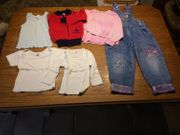 Kleidung Kinder Gr 104 Mädchen