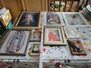 Christliche Bilder Kreuze